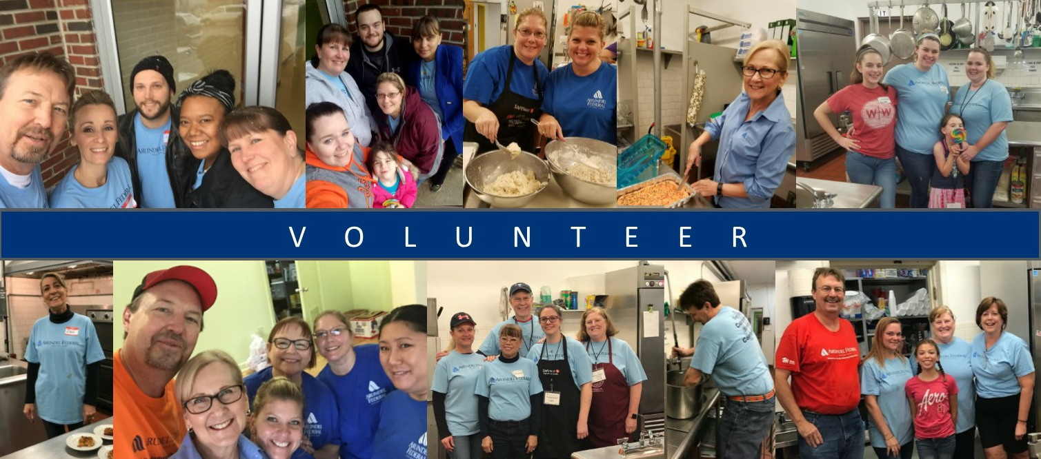 Community and Volunteerism
